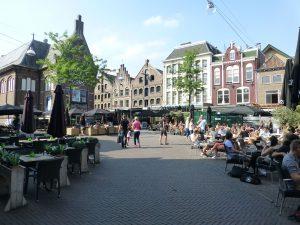 Kozijn vergelijker in Arnhem